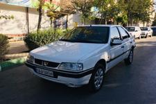 خرید خودرو پژو 405 GLX بنزینی - 1390