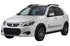 خرید خودرو کوییک دنده ای R - 1400