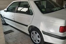 خرید خودرو پژو پارس اتوماتیک - 1399