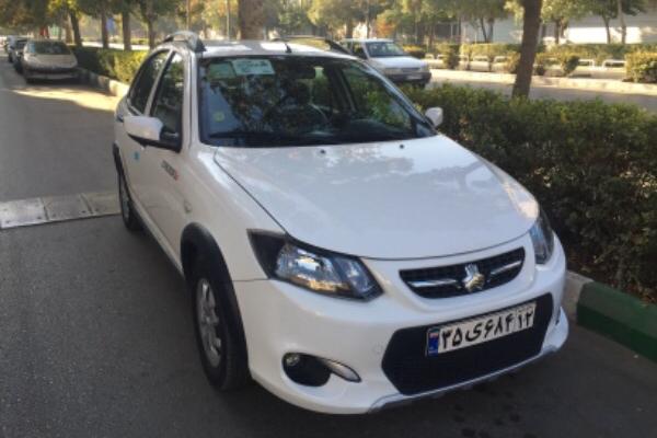 خرید خودرو کوییک دنده ای ساده - 1398