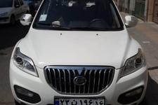 خرید خودرو لیفان X60 اتوماتیک - 1397