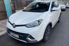 خرید خودرو ام جی GS - 2016