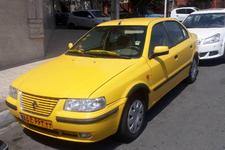 خرید خودرو سمند SE - 1393
