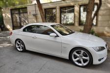خرید خودرو بی ام و 330i کروک - 2009