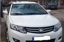 خرید خودرو زوتی آریو 1600 دنده ای - 1397