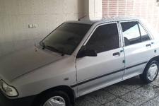 خرید خودرو پراید 131 SE - 1394