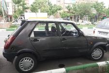 خرید خودرو رنو P.K - 1382