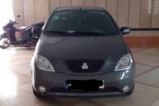 خرید خودرو تیبا ۲ (هاچ بک) EX - 1399