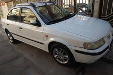 خرید خودرو سمند LX EF7 دوگانه سوز - 1390