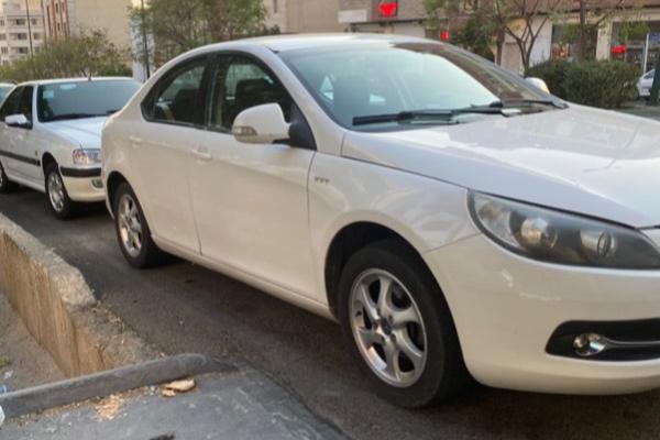 خرید خودرو جک J5 1500 - 1393