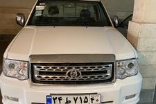 خرید خودرو نیسان وانت - 1399