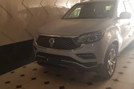 خرید خودرو سانگ یانگ رکستون G4 - 2021