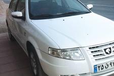 خرید خودرو سمند سورن ELX - 1397