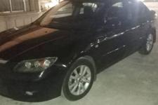 خرید خودرو مزدا 3 تیپ 1 - 1386