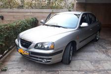 خرید خودرو هیوندای آوانته دنده ای - 1384