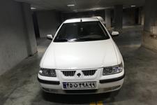 خرید خودرو سمند LX EF7 دوگانه سوز - 1393