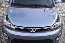 خرید خودرو گریت وال هاوال M4 وارداتی - 2015