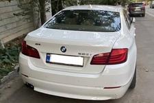 خرید خودرو بی ام و 520i - 2013