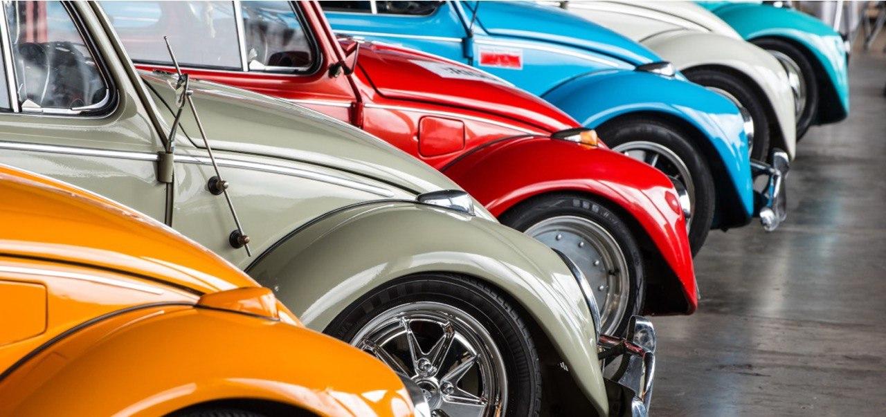 راهنمای کارشناسی رنگ خودرو