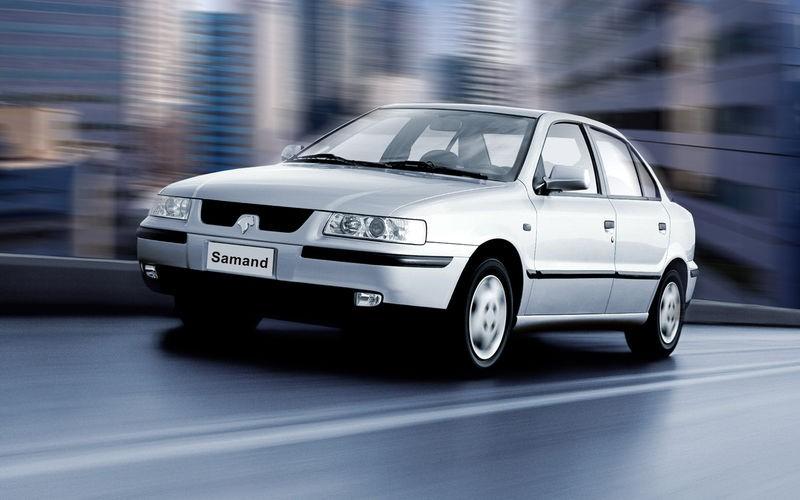 قیمت گذاری خودرو های ایرانی و خارجی